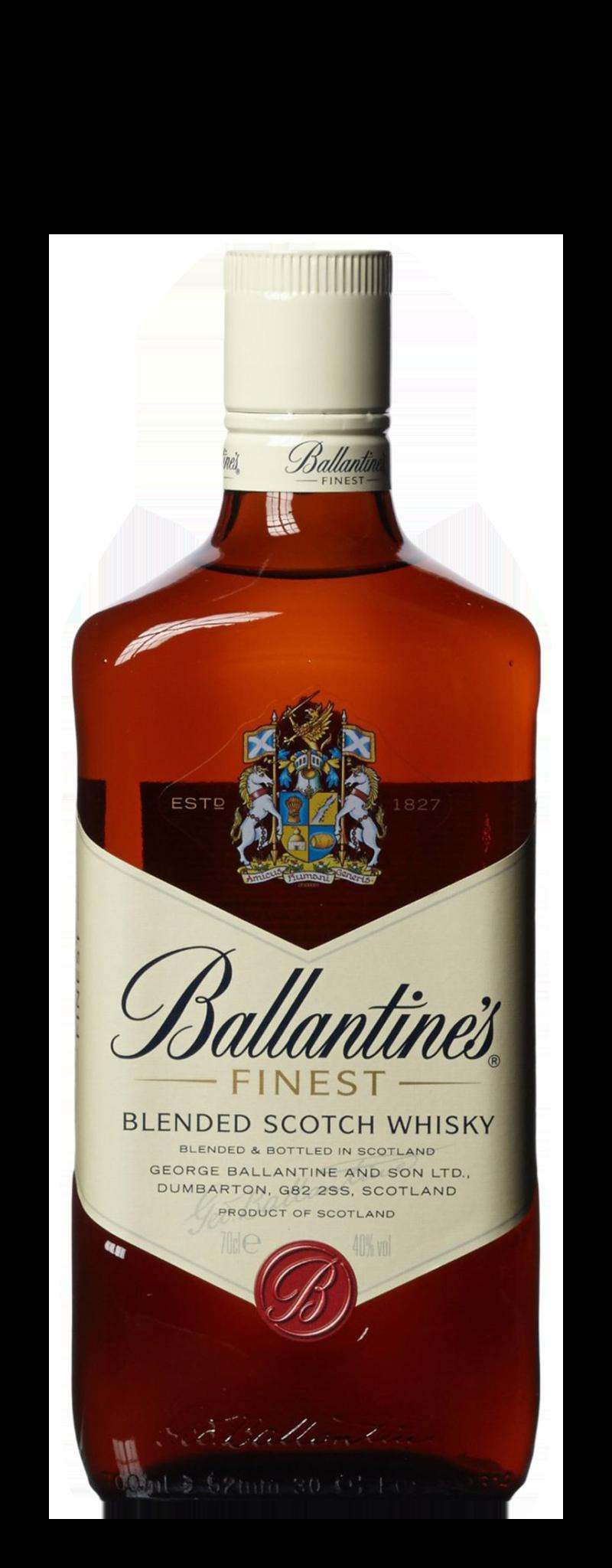 Ballantine's Finest  - 750ml