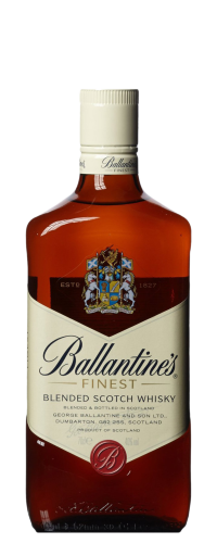 Ballantine's Finest  - 750ml