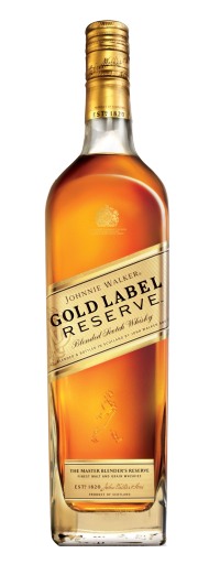 Johnnie Walker Gold Label Reserve  - 750ml