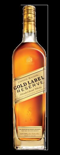 Johnnie Walker Gold Label Reserve  - 750ml