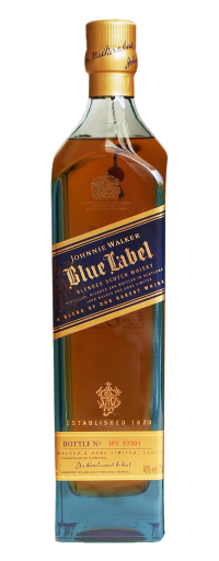 Johnie Walker Blue Label  - 750ml
