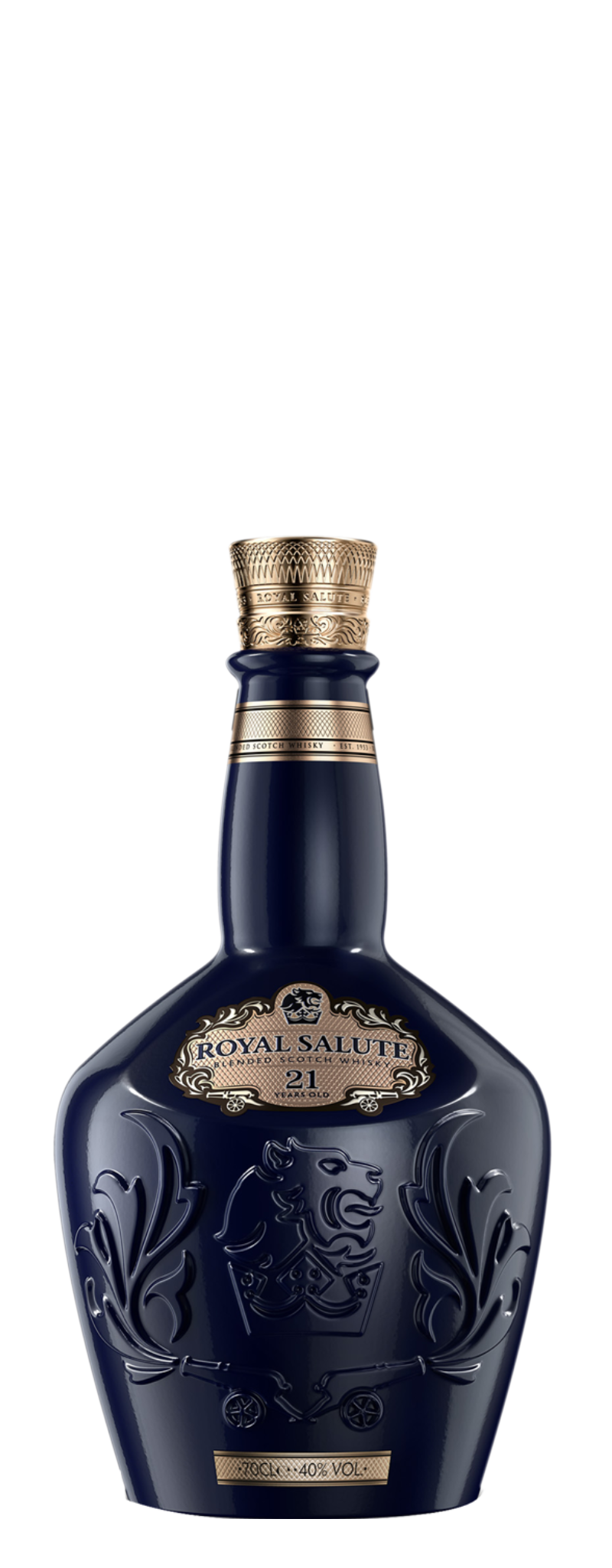 Chivas Regal Royal Salute (21 year old) (21yo) - 700ml