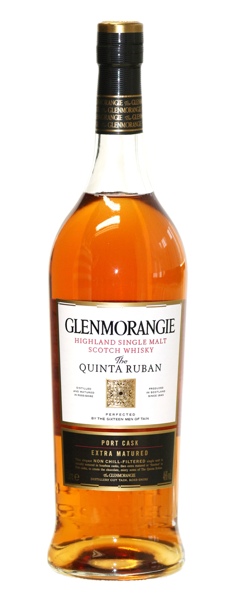 Glenmorangie Quinta Ruban  - 700ml