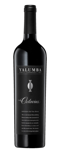 "Yalumba ""The Octavius""  - 750ml"