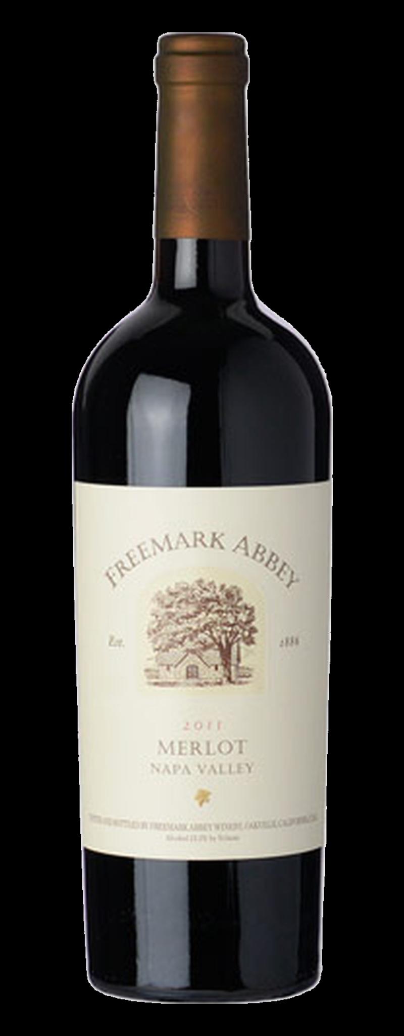 Freemark Abbey – Merlot  - 750ml