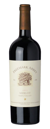 Freemark Abbey – Merlot  - 750ml