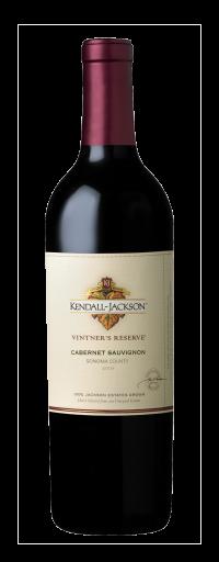 Kendall Jackson - Vintners Reserve Cabernet Sauvignon  - 750ml