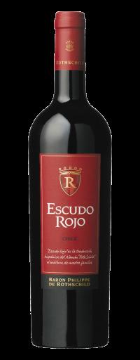 Rothschild - Escudo Rojo  - 750ml