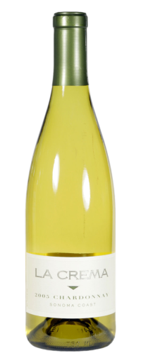 La Crema – Chardonnay  - 750ml