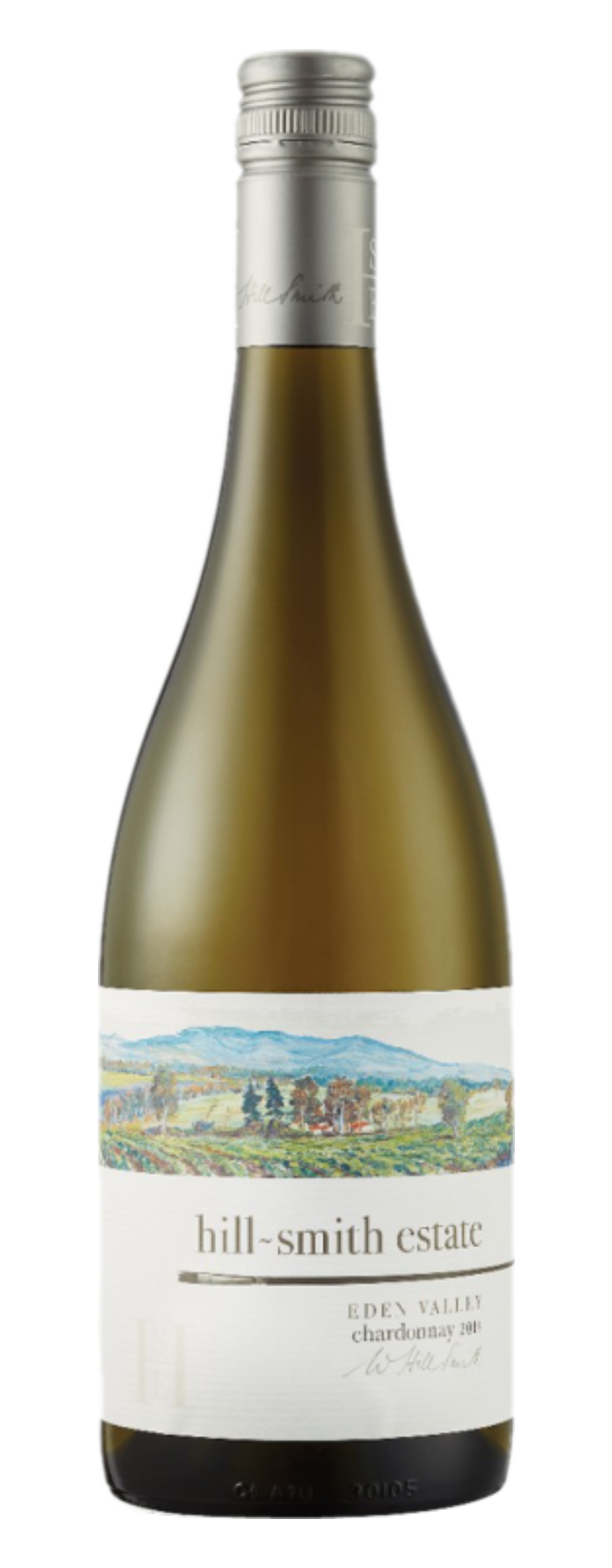 Hill Smith Estate Chardonnay  - 750ml