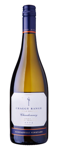 "Craggy Range – ""Kidnappers Vineyard"" Chardonnay  - 750ml"