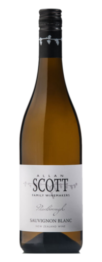 Allan Scott – Sauvignon Blanc  - 750ml