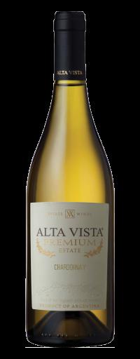 Alta Vista Premium Chardonnay  - 750ml