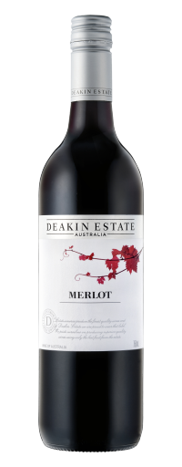 Deakin Estate Merlot  - 750ml