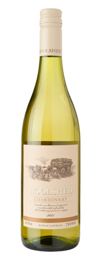 Woolshed Chardonnay  - 750ml