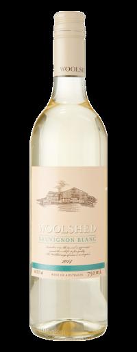 Woolshed Sauvignon Blanc  - 750ml