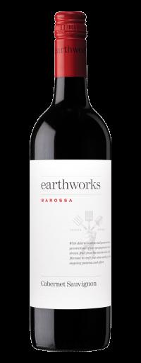EarthWorks Cabernet Sauvignon  - 750ml