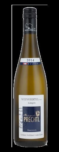 """Gruner Veltliner """"Langen""""  - 750ml"""