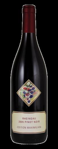 Hans Lang Pinot Noir  - 750ml