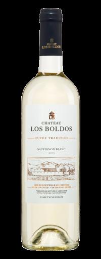 Los Boldos Sauvignon Blanc  - 750ml