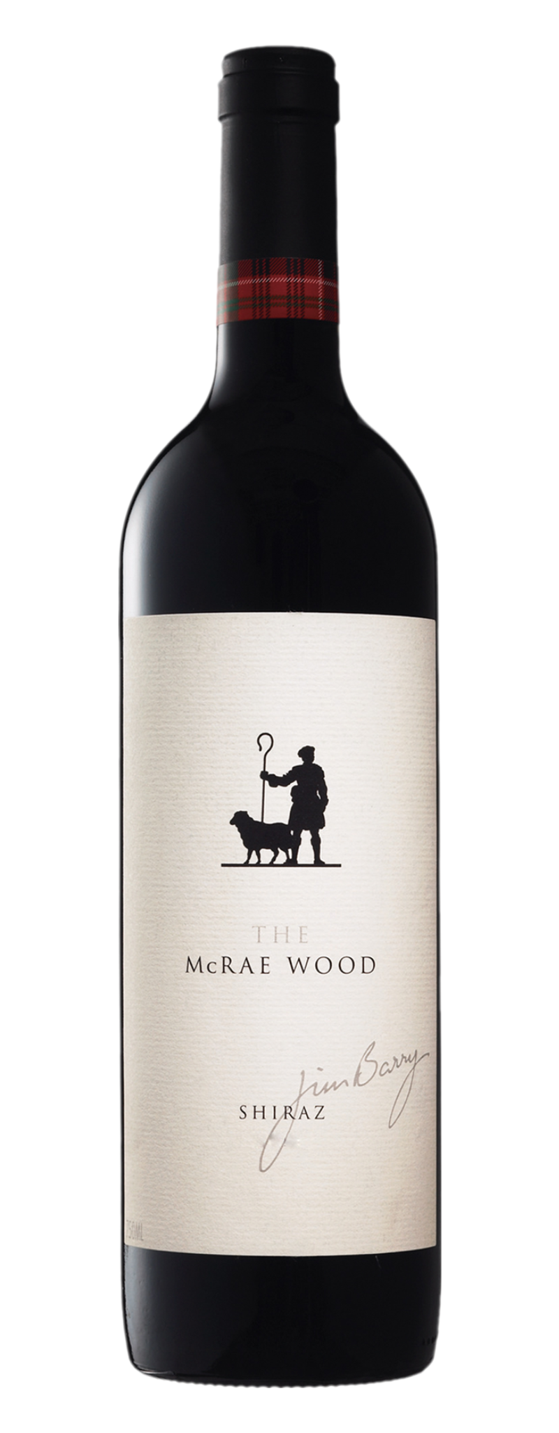 Jim Barry McRae Wood Shiraz  - 750ml