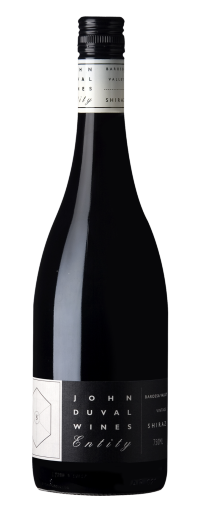 John Duval Entity Shiraz  - 750ml