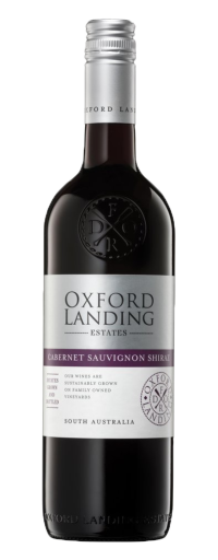 Oxford Landing Cabernet Sauvignon - Shiraz  - 750ml