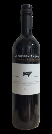 Angus Aberdeen Cabernet Sauvignon  - 750ml