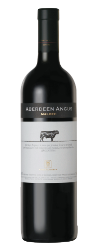 Angus Aberdeen Malbec  - 750ml