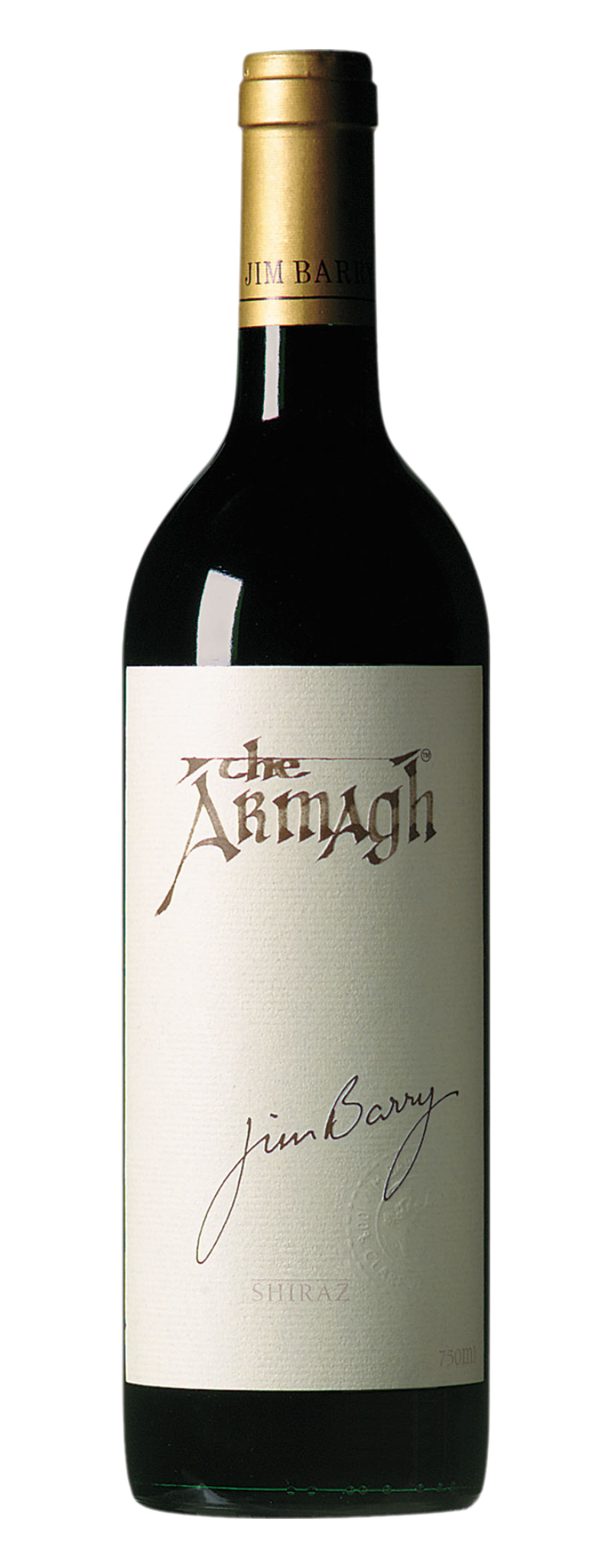 Jim Barry The Armagh Shiraz  - 750ml