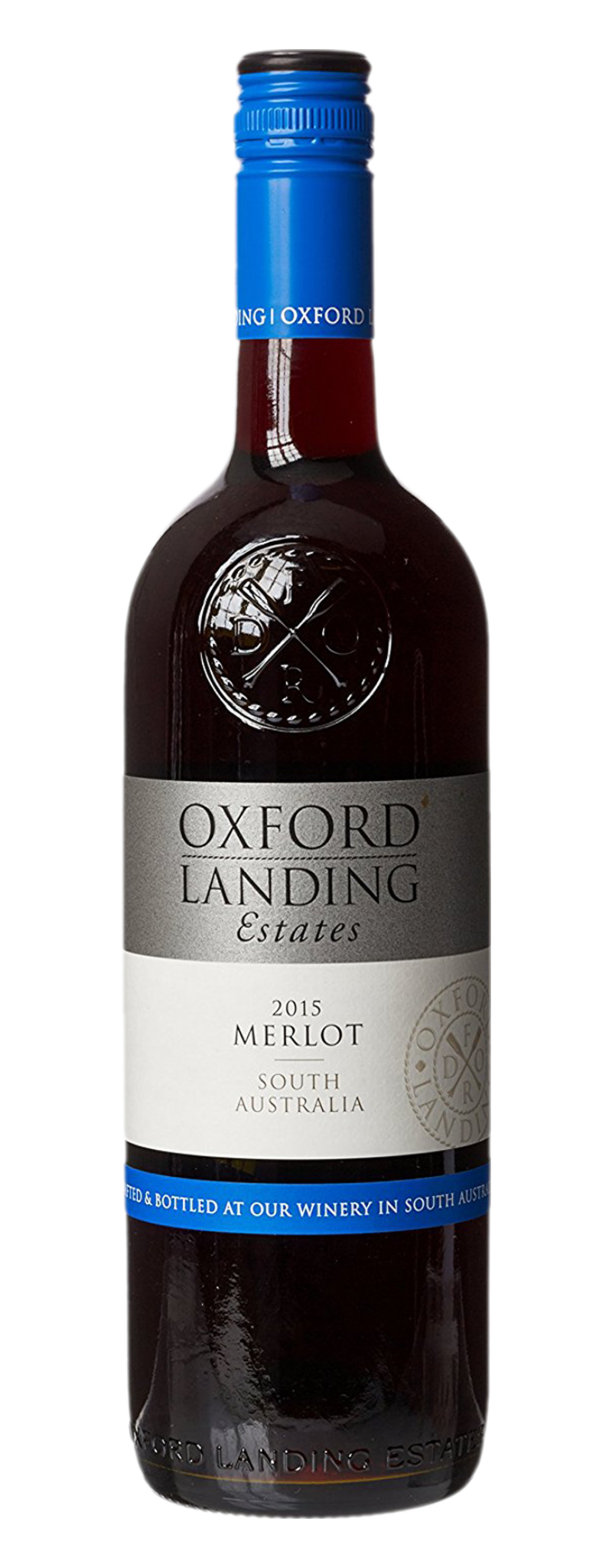 Oxford Landing Merlot - 18,7 cl  - 187ml