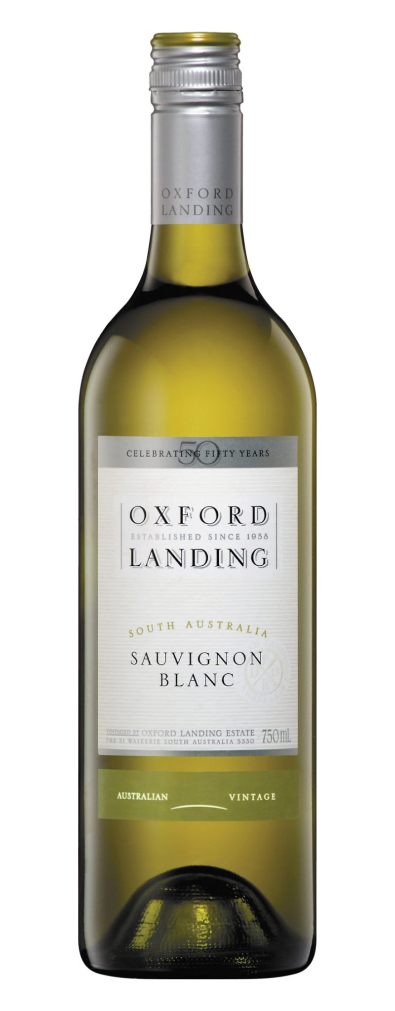 Oxford Landing Sauvignon Blanc  - 750ml