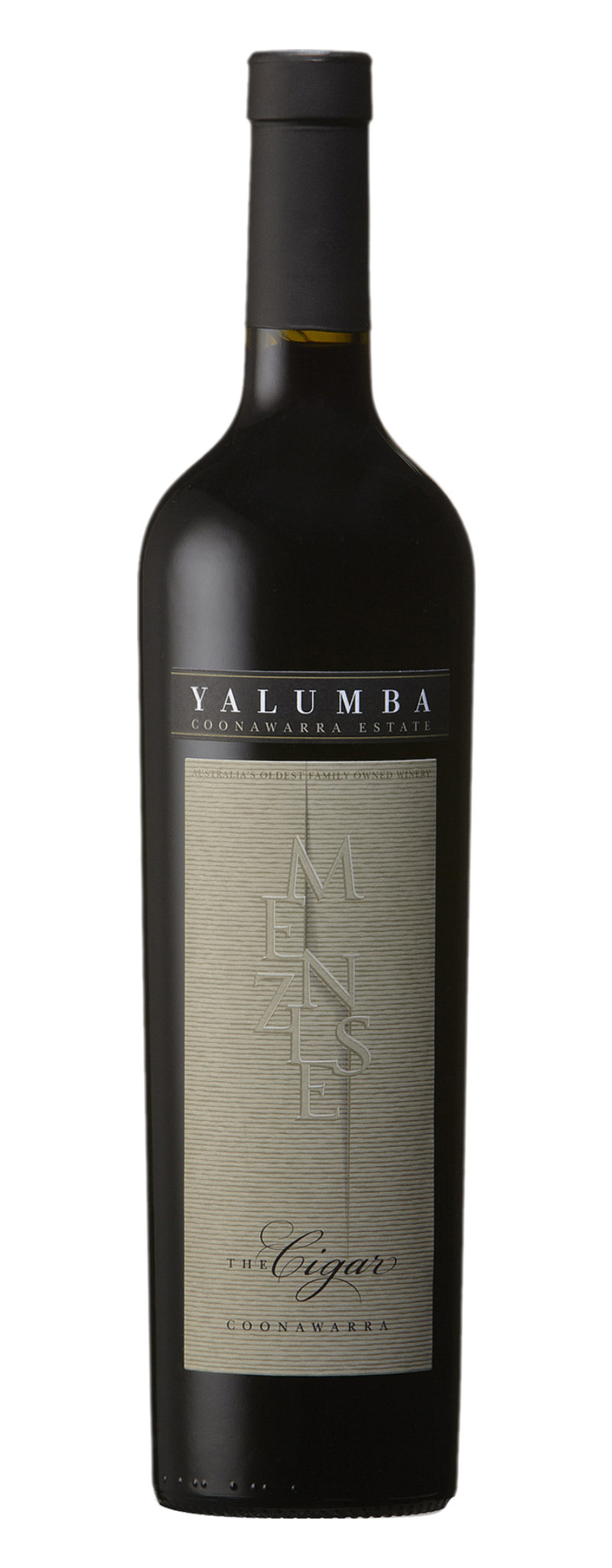 "Yalumba ""The Cigar"" Cabernet Sauvignon  - 750ml"