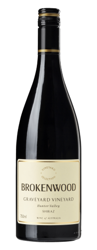 Brokenwood Hunter Valley Shiraz  - 750ml