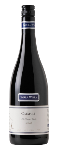 "Wirra Wirra ""Catapult"" Shiraz  - 750ml"