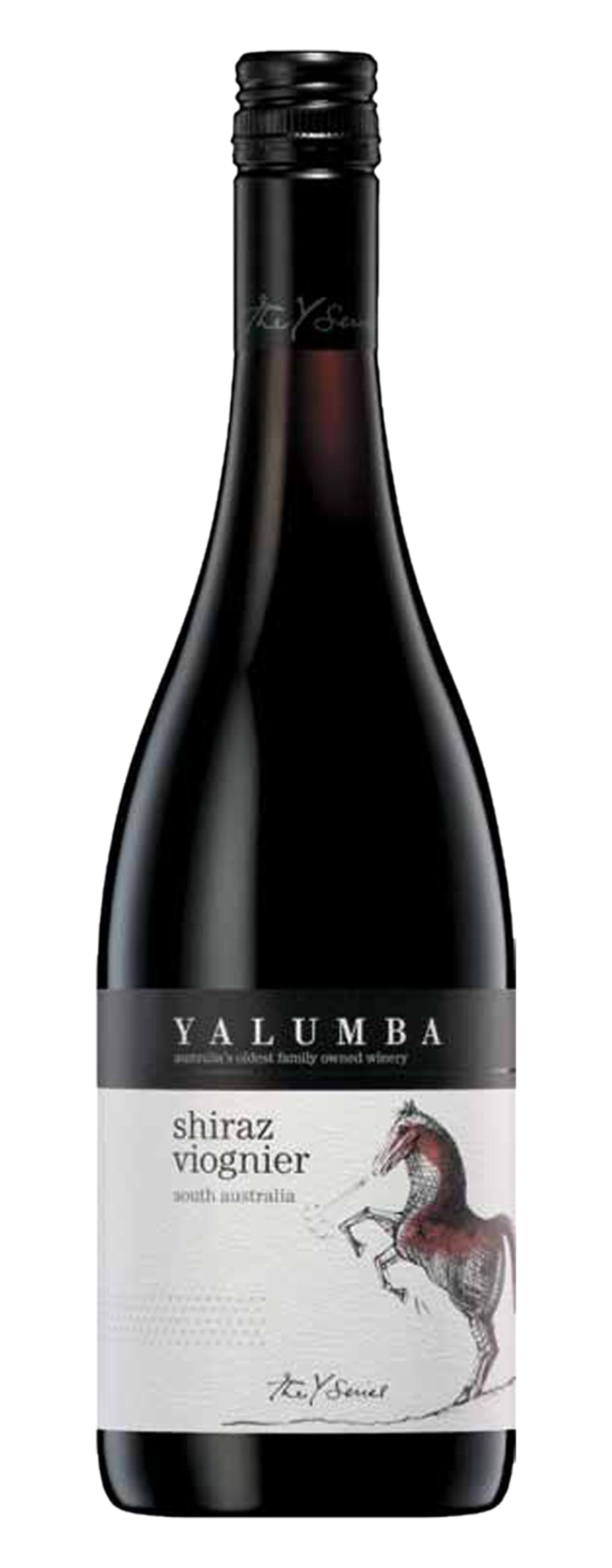 "Yalumba ""Y Series"" Shiraz - Viognier  - 750ml"