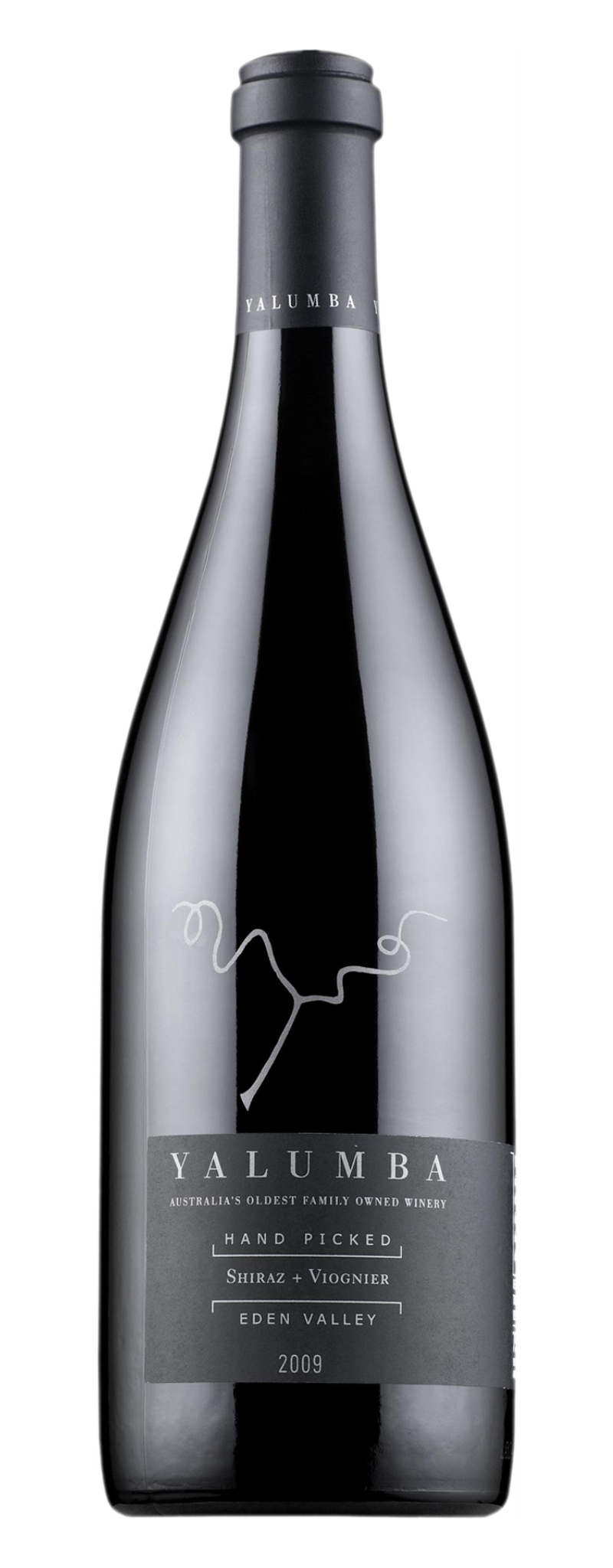 Yalumba Hand Picked Shiraz - Viognier  - 750ml