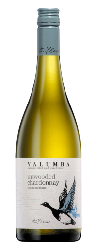 "Yalumba ""Y Series"" Unwooded Chardonnay  - 750ml"