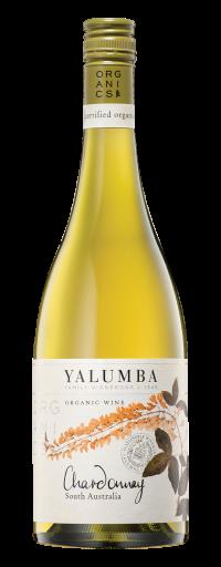 Yalumba Organic Riverland Chardonnay  - 750ml