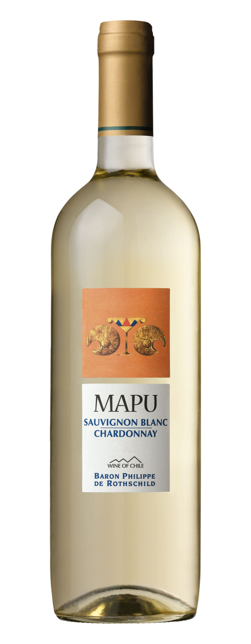 Rothschild - Mapu White  - 750ml