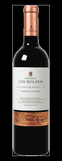 Château Los Boldos Cabernet Sauvignon Vielles Vignes  - 750ml
