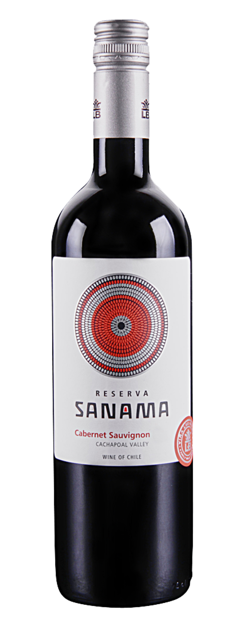 Sanama Cabernet Sauvignon  - 750ml