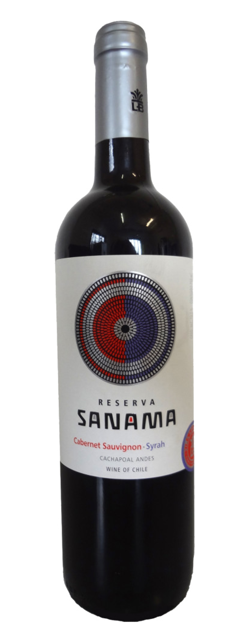 Sanama Shiraz  - 750ml