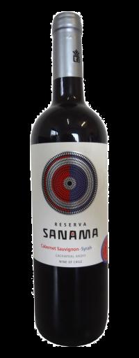 Sanama Shiraz  - 750ml
