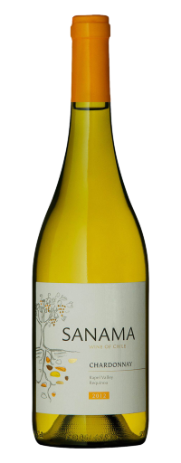 Sanama Chardonnay  - 750ml