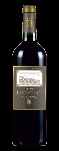 Château Loumelat Red  - 750ml