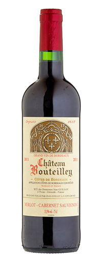 Château Bouteilley  - 750ml