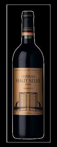 Château Haut Selve - Graves  - 750ml