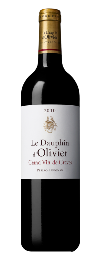Le Dauphin d'Olivier - Graves  - 750ml