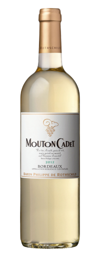 Rothschild - Mouton Cadet White  - 750ml
